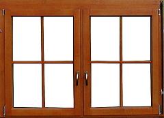 Fenster kämpfer stulp